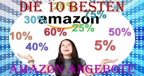 besten Amazon Angebote