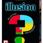 Illusion Spiel Test