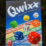 Qwixx Spiel Test