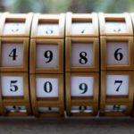 Ein Hauch von Da Vinci Code. Der Kryptex Test.