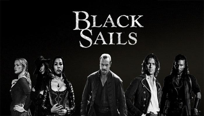 Black Sails Kritik