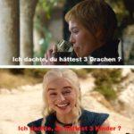 Game of Thrones Memes deutsch