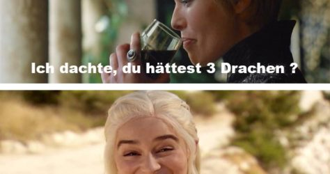 Game of Thrones Memes deutsch (2)