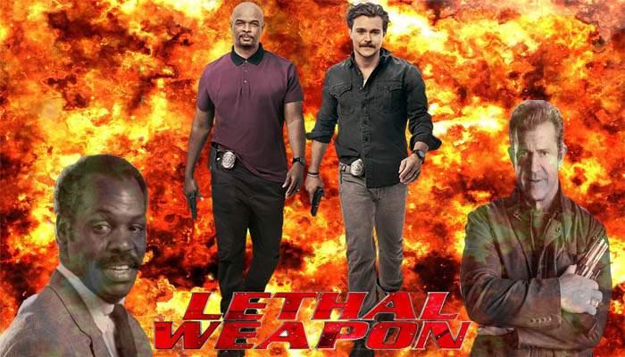 Lethal Weapon Serie Kritik