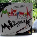 Meisterwerke – Ein Spiel für (Nicht) Zeichenkünstler