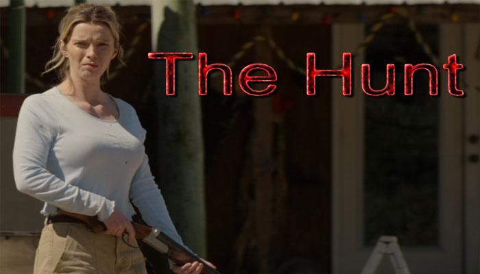 The Hunt Kritik