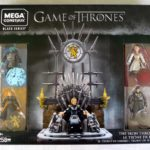 Game of Thrones aus Lego? Mega Construx macht es möglich.
