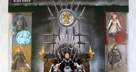 Game of Thrones aus Lego