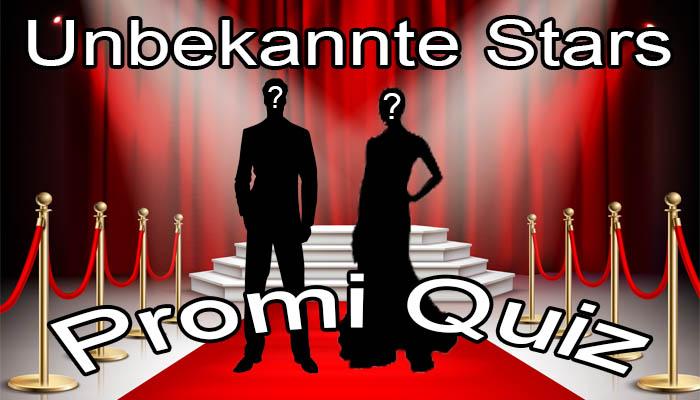Promi Quiz