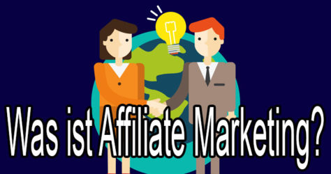 Was ist Affiliate Marketing