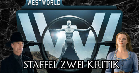 Westworld Staffel 2 Kritik