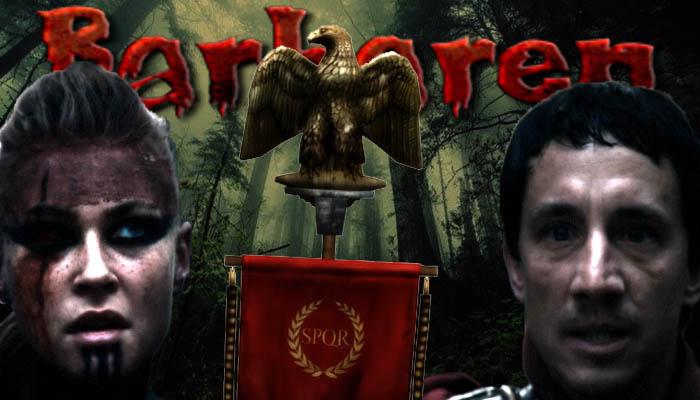 Barbaren Serie Kritik