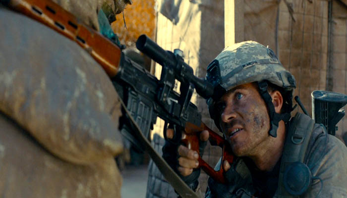 The Outpost Kritik