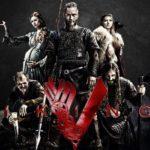 Die besten Vikings Charaktere
