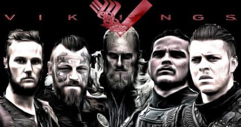 Vikings Staffel 6 Teil 2 Kritik