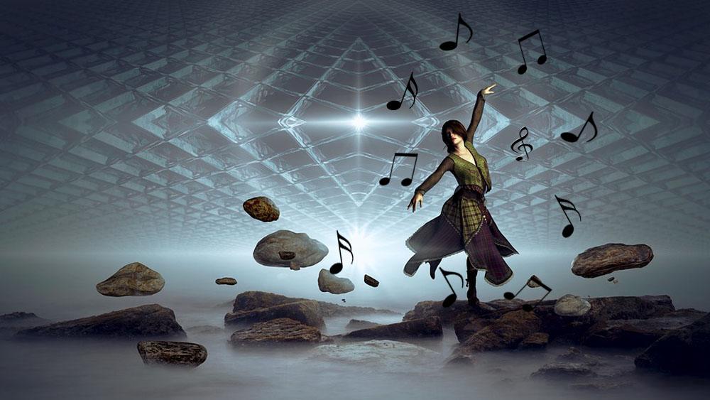 Fantasy Music