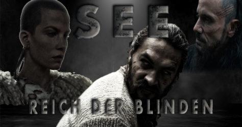 See Reich der Blinden Kritik